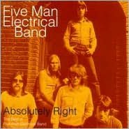 Absolutely Right: The Best of Five Man Electrical Band