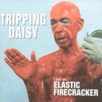 I Am an Elastic Firecracker