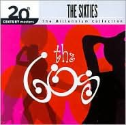 20th Century Masters - The Millennium Collection: The Best of the 60's