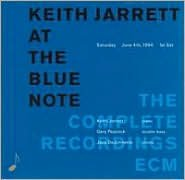 At the Blue Note: Saturday, June 4th 1994 1st Set
