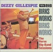 Birk's Works: Verve Big Band Sessions