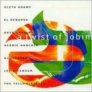 A   Twist of Jobim [Bonus Track]