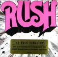 CD Cover Image. Title: Rush, Artist: Rush