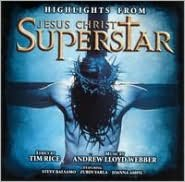 Highlights from Jesus Christ Superstar [1997 London Cast]