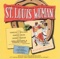 St. Louis Woman (1998 Original New York Cast