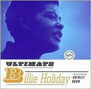 The Ultimate Billie Holiday