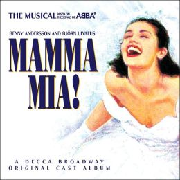 Mamma Mia! [Original Broadway Cast]