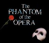 The Phantom of the Opera [Original London Cast Recording]