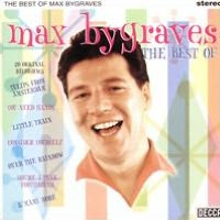 Best of Max Bygraves