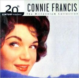 20th Century Masters - The Millennium Collection: The Best of Connie Francis