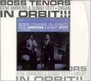 Boss Tenors in Orbit! [Deluxe Edition]