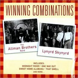 Winning Combinations: The Allman Brothers & Lynyrd Skynyrd