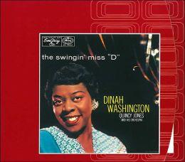 Swingin' Miss 'D' [Bonus Tracks]