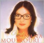 Best of Nana Mouskouri [Universal]