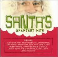 Santa's Greatest Hits [Hip-O]
