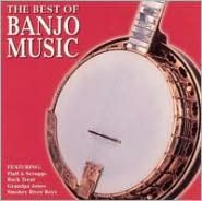 Best of Banjo Music [2002]