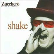Shake [Import]