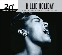 20th Century Masters - The Millennium Collection: The Best of Billie Holiday