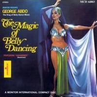 The Magic Art of Belly Dancing