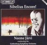 Sibelius Encore