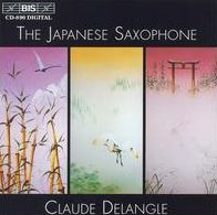 The Japanese Saxophone