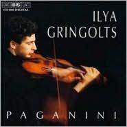 Paganini: Violin Concertos, etc.