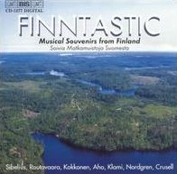 Finntastic: Musical Souvenirs from Finland