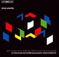 Alfred Schnittke: Quasi una sonata; Suite in the Old Style; Moz-Art à la Haydn; Concerto Grosso No. 6