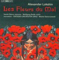 Alexander Lokshin: Led Fleurs du Mal