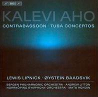 Kalevi Aho: Concertos