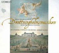 Johan Helmich Roman: Drottingholmsmusiken