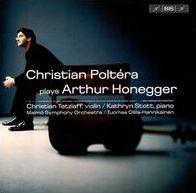 Christian Poltéra Plays Arthur Honegger