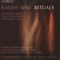 Kalevi Aho: Rituals