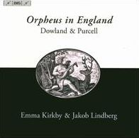 Orpheus in England: Dowland & Purcell