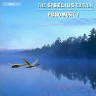 The Sibelius Edition, Vol. 4: Piano Music 1