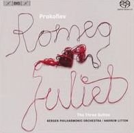 Prokofiev: Romeo & Juliet, The Three Suites