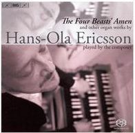 Hans-Ola Ericsson: The Four Beasts' Amen