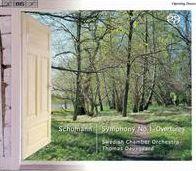 Schumann: Symphony No. 1; Overtures