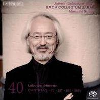 Bach: Cantatas, Vol. 40 - BWV 79, 137, 164 & 168