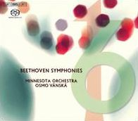 Beethoven: Symphonies Nos. 1 & 6 [Hybrid SACD]