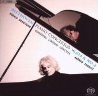 Beethoven: Piano Concertos WoO 4 & No. 2