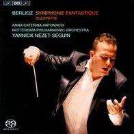 Berlioz: Symphonie Fantastique; Cleopatra