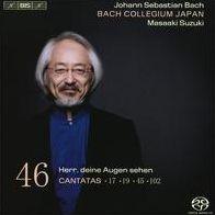 Bach: Cantatas, Vol. 46