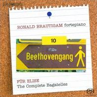 Beethoven: Complete Works for Solo Piano, Vol. 10 - The Complete Bagatelles