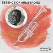 I Like Jazz: The Essence of Louis Armstrong