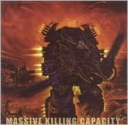 Massive Killing Capacity [Bonus Tracks]