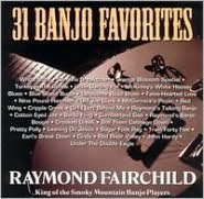 31 Banjo Favorites, Vol. 1