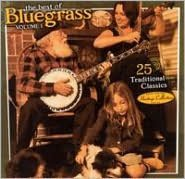 Sound Traditions: The Best of Bluegrass, Vol. 1