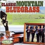 Classic Mountain Bluegrass