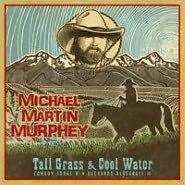 Tall Grass & Cool Water